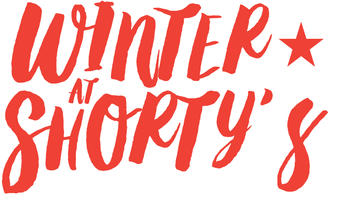 Winter at Shorty's