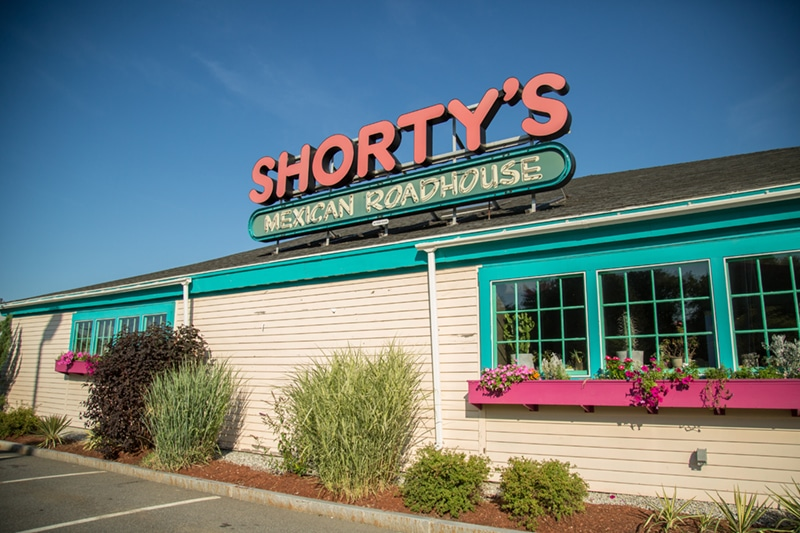 shorty's mexican food